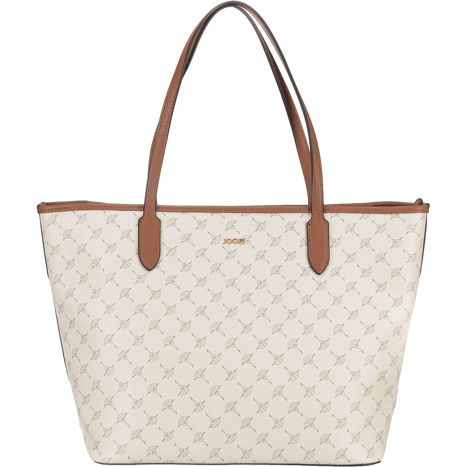JOOP! Shopper Lara L offwhite Damen