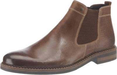 Klondike, Ankle Boots, braun