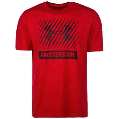HeatGear Amsterdam Big Logo