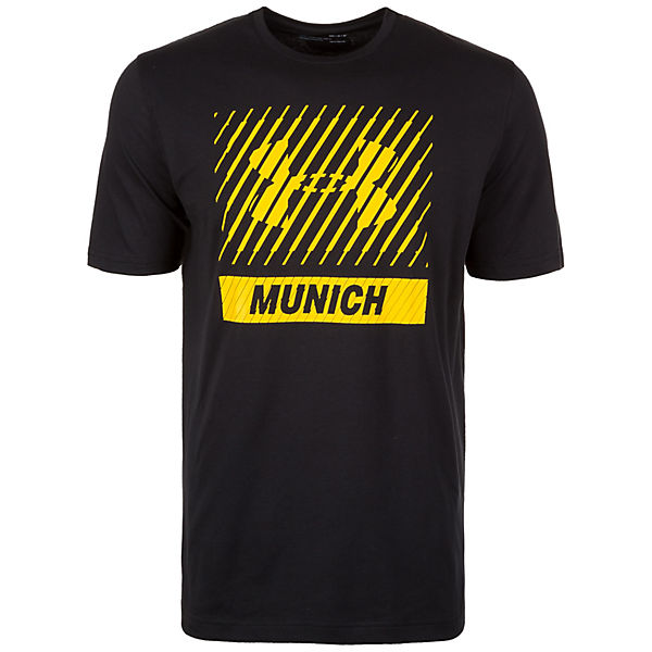 Heatgear Munich Armour Schwarz Logo Big Under Im67vYfgyb