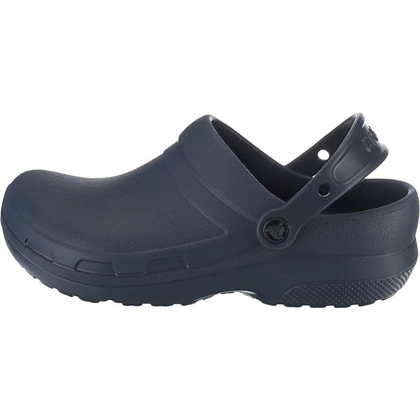 crocs  Specialist II Clog Clogs  dunkelblau