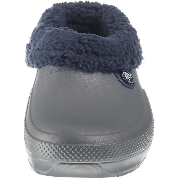 Clogs blau grau Clog crocs Nvy Classic Blitzen III SGy 0SHc7a8Y1