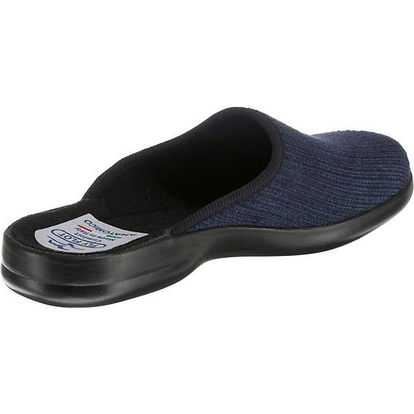 blau FLOT FLY FLOT Pantoffeln blau Pantoffeln FLY zPw0q