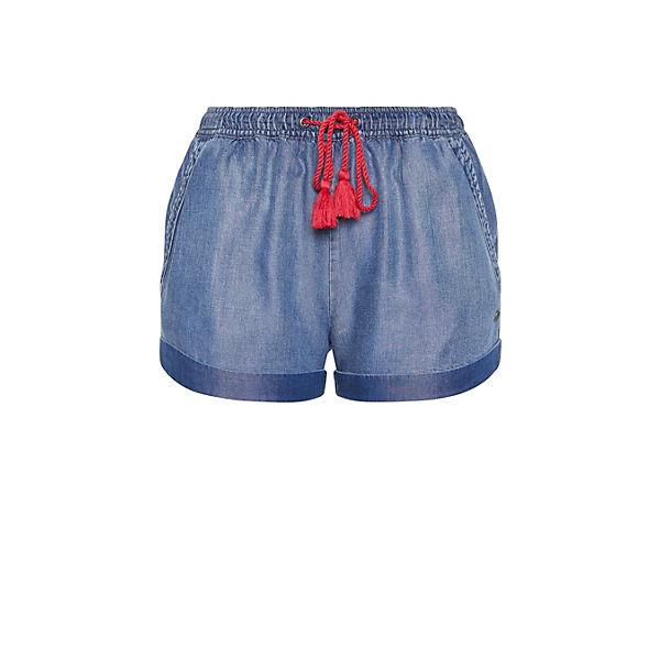 COLORADO DENIM DENIM Shorts COLORADO Shorts blau blau 4w4gra