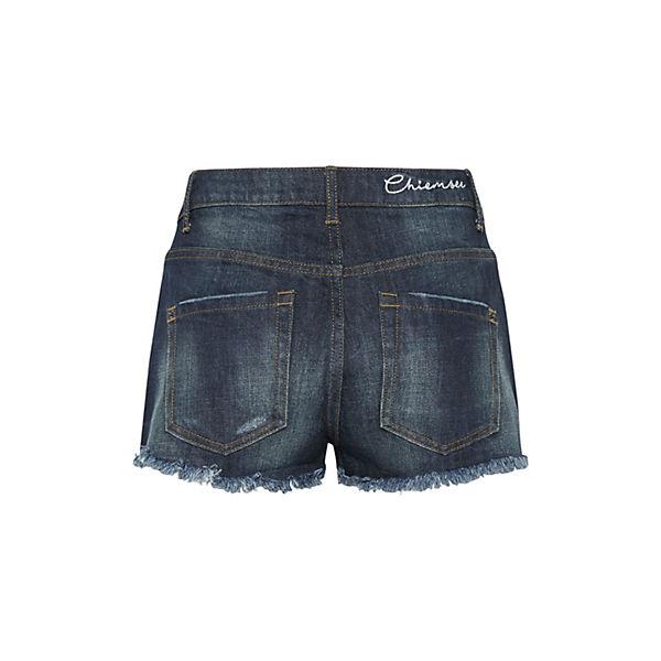 CHIEMSEE CHIEMSEE CHIEMSEE blau blau blau CHIEMSEE blau Shorts Shorts Shorts CHIEMSEE Shorts TqHwSz8