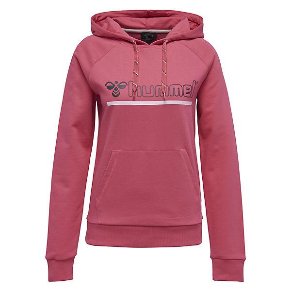Sweatshirt hummel pink pink hummel Sweatshirt qtwOaqv