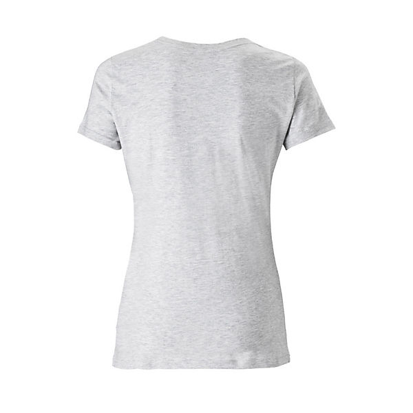 shirt T shirts T Logoshirt Logoshirt® Grau Snoopy Mit kombi frontprint Niedlichem D2EYHIW9