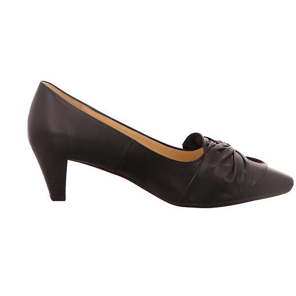 Gabor, Klassische Pumps, schwarz  Gute Qualität beliebte beliebte beliebte Schuhe 1f2739