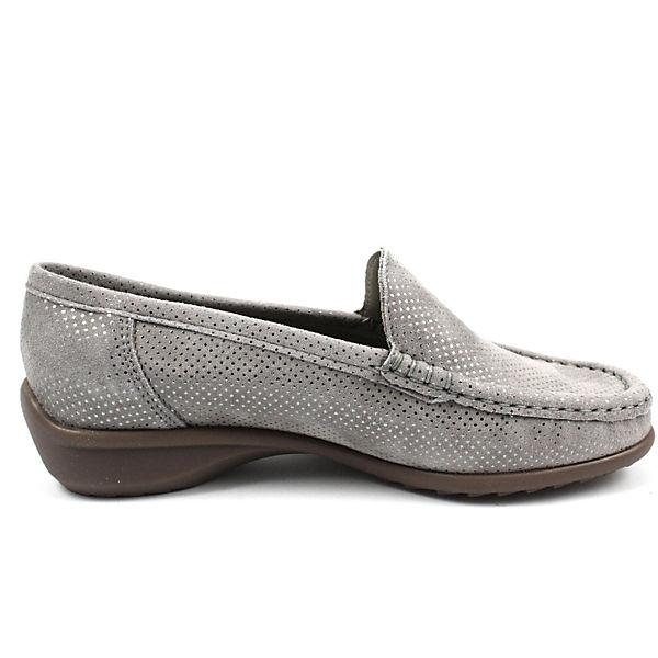 ara Mokassins grau  Gute Schuhe Qualität beliebte Schuhe Gute 995ebf