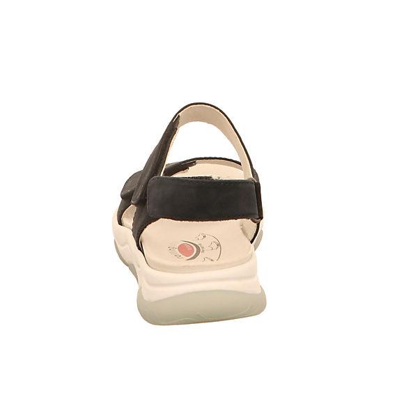 Gabor, Klassische Qualität Sandalen, schwarz  Gute Qualität Klassische beliebte Schuhe ce542d