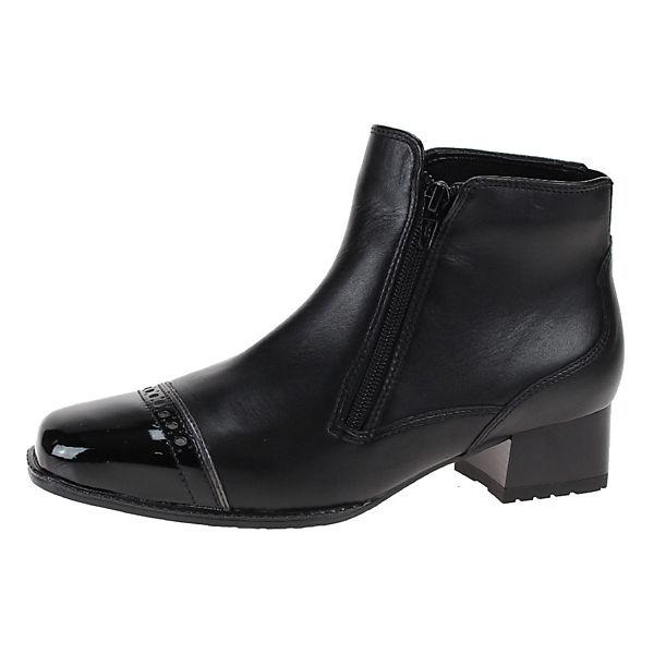 Klassische Klassische Stiefeletten schwarz Stiefeletten Stiefeletten ara ara schwarz Klassische ara Klassische ara schwarz Stiefeletten ara schwarz Awq10txYnO