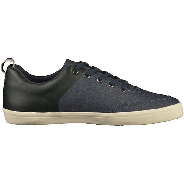 Boxfresh® Sneakers Boxfresh® Sneakers Low Low dunkelblau 8qwE1xgw