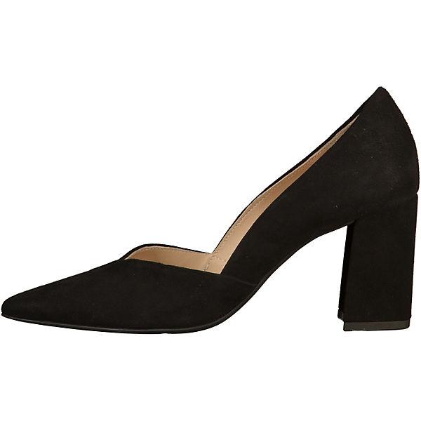 högl Klassische Pumps schwarz beliebte  Gute Qualität beliebte schwarz Schuhe d784ef