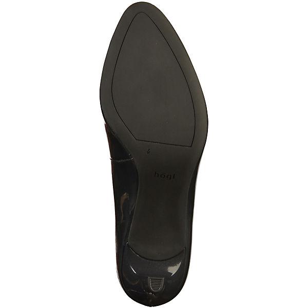 högl, Klassische Pumps, dunkelgrau  Schuhe Gute Qualität beliebte Schuhe  1a7c6e