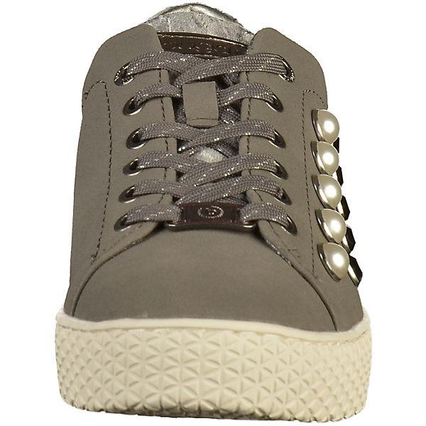 bugatti, Sneakers Low, Low, Low, dunkelgrau   686fba