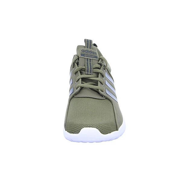 Performance Sneakers LITE Low adidas CF grün RACER HwUTqCC