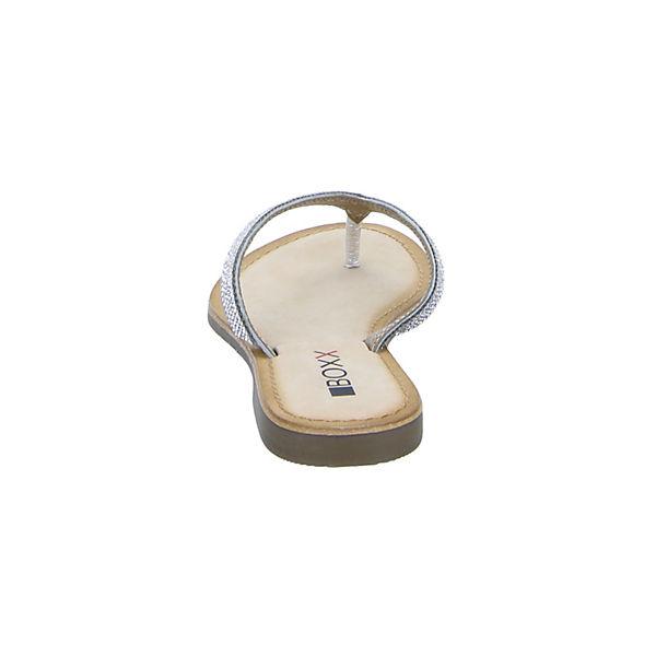 silber BOXX Zehentrenner BOX M18 02 rtqxrvI