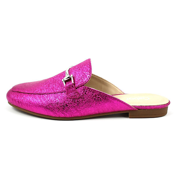 Gabor, Sabots, pink Schuhe  Gute Qualität beliebte Schuhe pink 57029f