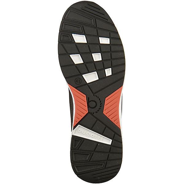 bugatti, Sneakers Low, Qualität dunkelgrün  Gute Qualität Low, beliebte Schuhe c53c68