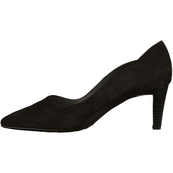 PETER KAISER, Klassische Pumps, beliebte schwarz  Gute Qualität beliebte Pumps, Schuhe a4df12