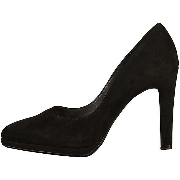 PETER KAISER Klassische Pumps schwarz  Gute Qualität beliebte Schuhe
