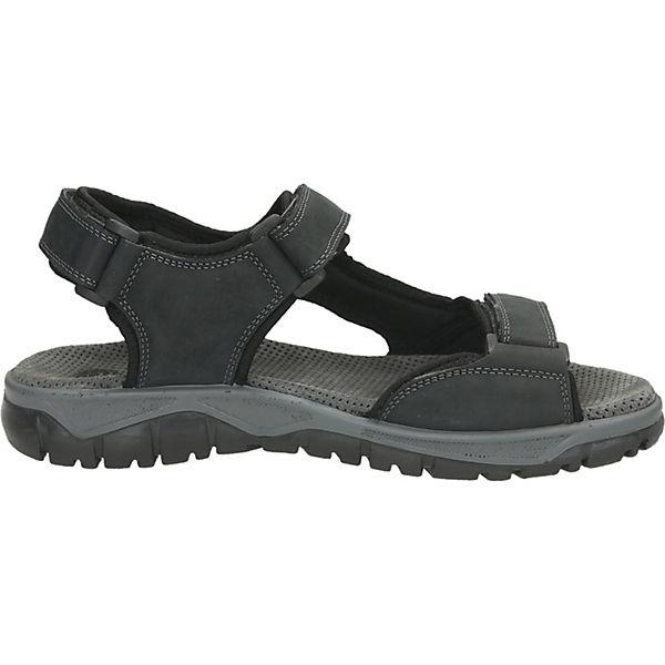 Schuhe Schuhe bama bama Outdoorsandalen schwarz Outdoorsandalen schwarz bama rqtTptX