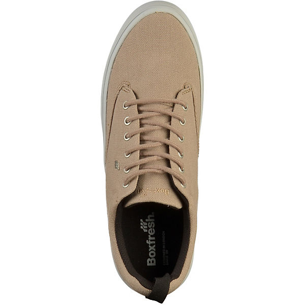Sneakers Low Boxfresh® Sneakers Low beige Boxfresh® beige beige Sneakers Low Boxfresh® U78ZPU