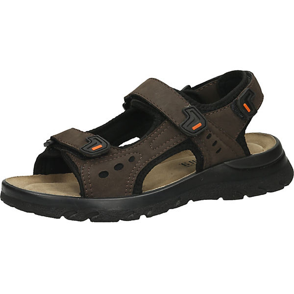 Schuhe Outdoorsandalen braun Schuhe bama Outdoorsandalen braun bama Schuhe bama gwF6Zxpq
