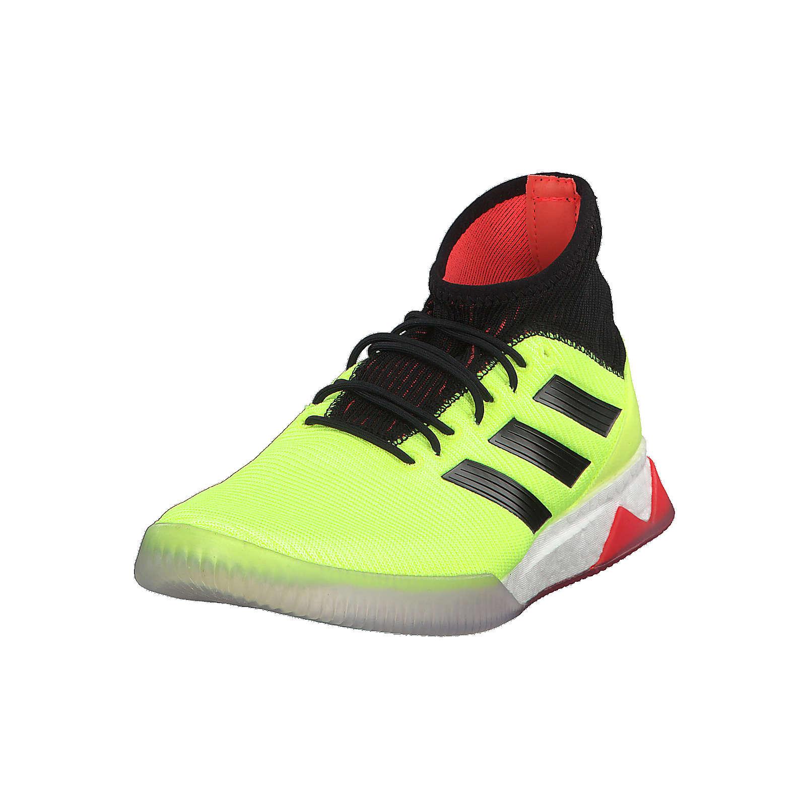 adidas Performance Fussballschuh Predator Tango 18.1 TR mit Streetsohle CP9268 Sportschuhe gelb Herren Gr. 42