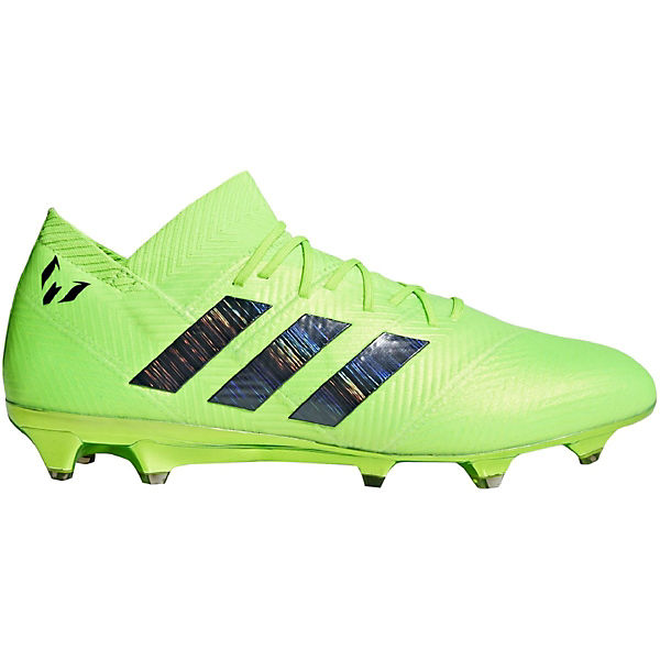 Bandagiertechnik grün adidas Fußballschuhe Performance NEMEZIZ DA9586 1 MESSI mit FG 18 0PgqT0