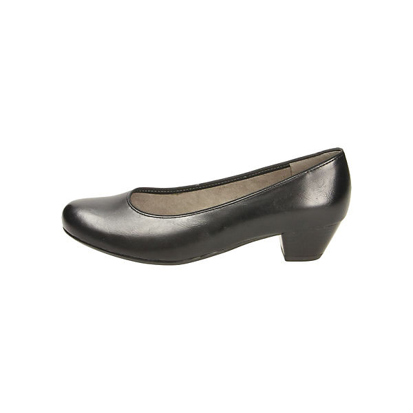 JENNY, Gute Klassische Pumps, schwarz  Gute JENNY, Qualität beliebte Schuhe e0c89d