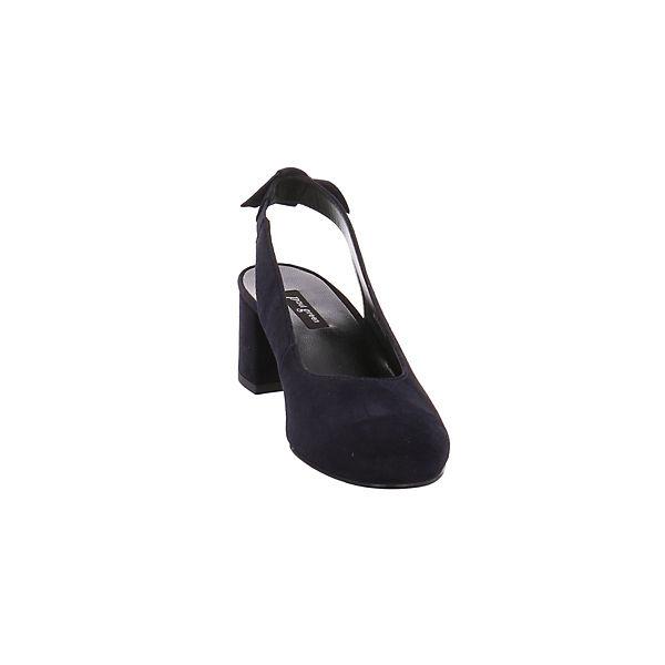 Paul Green, Sling-Pumps, Qualität blau  Gute Qualität Sling-Pumps, beliebte Schuhe 199386