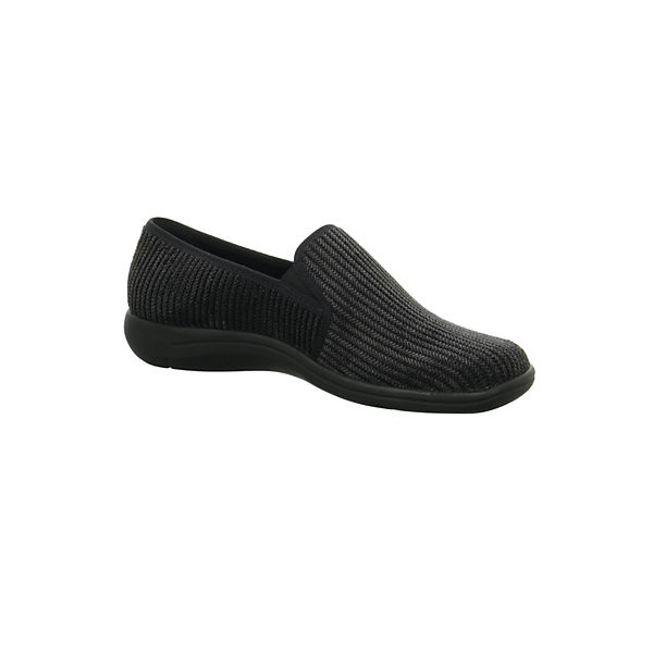 dunkelgrau ROMIKA ROMIKA Pantoffeln ROMIKA dunkelgrau dunkelgrau Pantoffeln Pantoffeln ROMIKA nwqxafS717