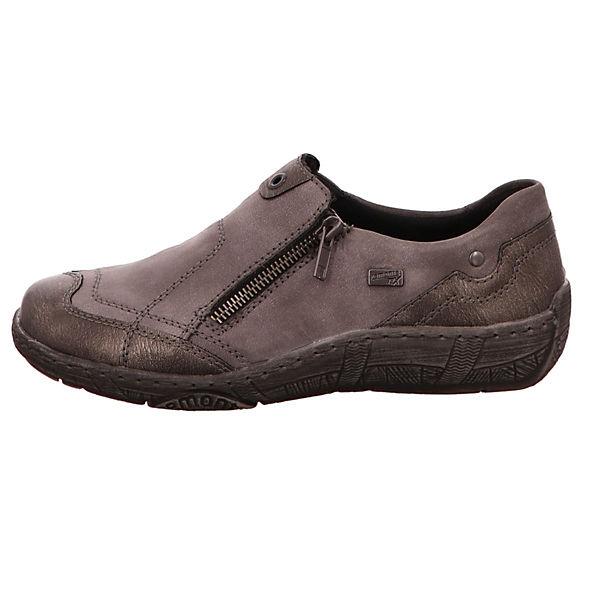 remonte, Gute Klassische Slipper, lila  Gute remonte, Qualität beliebte Schuhe ed1a2e