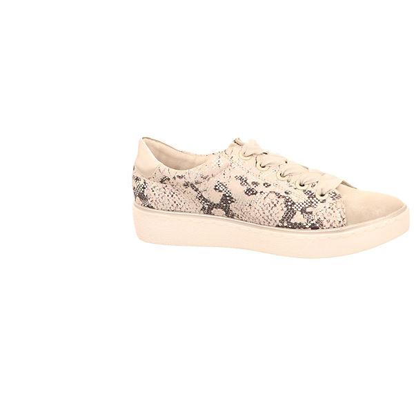 remonte, Gute Sneakers Low, beige  Gute remonte, Qualität beliebte Schuhe 04940e