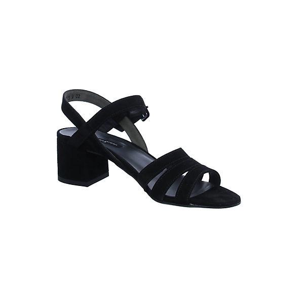 Paul  Green Klassische Sandaletten schwarz  Paul Gute Qualität beliebte Schuhe cad6c7