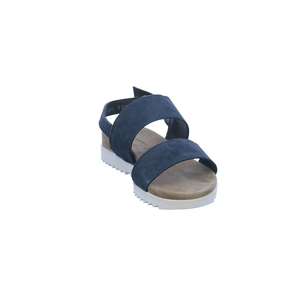 Paul Green, Gute Klassische Sandalen, blau  Gute Green, Qualität beliebte Schuhe c981ad