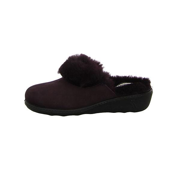 schwarz Pantoffeln schwarz ROMIKA Pantoffeln ROMIKA ROMIKA Pantoffeln Sd6OxqTw