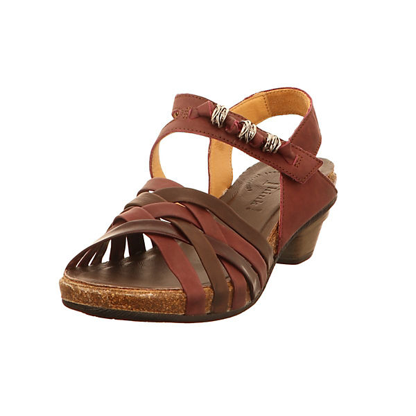 Klassische Sandaletten rot rot Sandaletten Think Think Sandaletten Think Klassische rot rot Klassische Think Sandaletten Klassische Klassische Think YHxqFAH