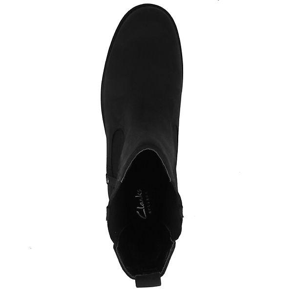 ... Schuhe 571f58 Clarks, Orinoco Hot Klassische Stiefeletten, beliebte  schwarz Gute Qualität beliebte Stiefeletten, Schuhe 571f58 ... 430ecde5d2