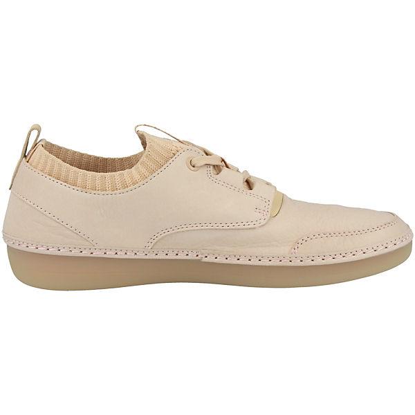 Clarks, Nature IV Klassische Halbschuhe, beige beige Halbschuhe,  Gute Qualität beliebte Schuhe 158eea