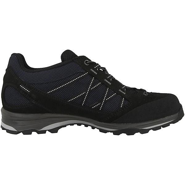 Hanwag, Belorado II Low GTX Wanderschuhe, schwarz Schuhe  Gute Qualität beliebte Schuhe schwarz d53852