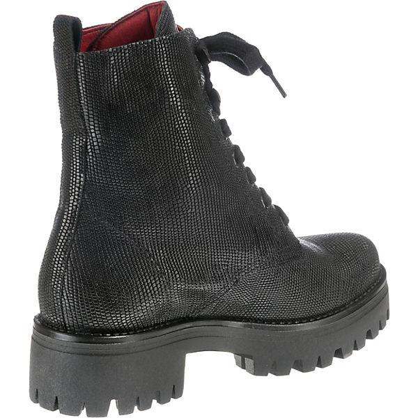 BUFFALO, Biker Boots, Qualität schwarz  Gute Qualität Boots, beliebte Schuhe 004b46