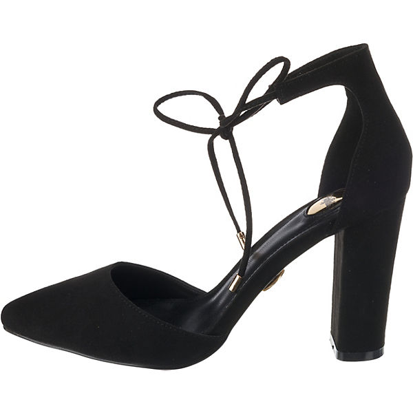 BUFFALO, Klassische Pumps, Qualität schwarz  Gute Qualität Pumps, beliebte Schuhe 921773