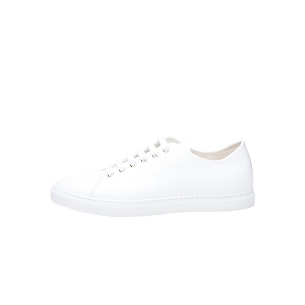 SHOEPASSION SHOEPASSION weiß Sneakers Sneakers SHOEPASSION Low Sneakers weiß Low znnqOSZ