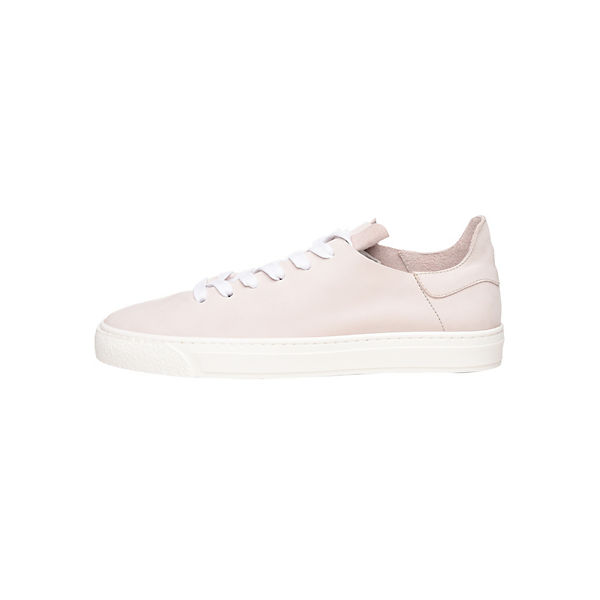 SHOEPASSION Sneakers Low nude  Gute Qualität beliebte Schuhe