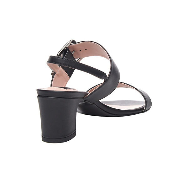 SHOEPASSION Klassische SHOEPASSION Klassische Sandaletten SHOEPASSION schwarz schwarz schwarz SHOEPASSION Sandaletten Klassische Sandaletten xazwzgqt