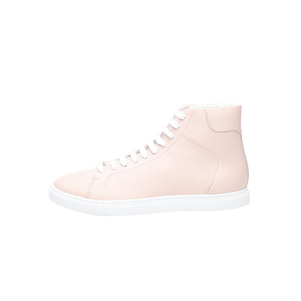 SHOEPASSION, No. Gute 13 WS Sneakers High, nude  Gute No. Qualität beliebte Schuhe ed4761