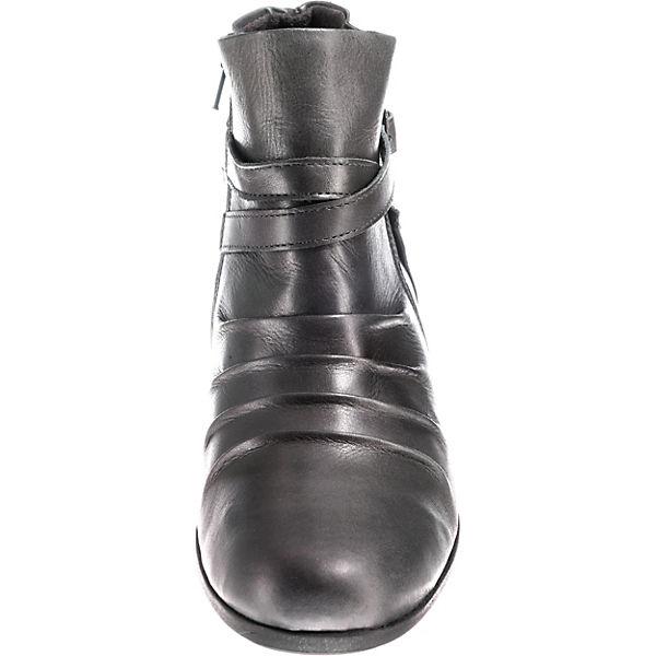 Kiarflex Stiefeletten Kiarflex Klassische Klassische grau Stiefeletten Rn15x80