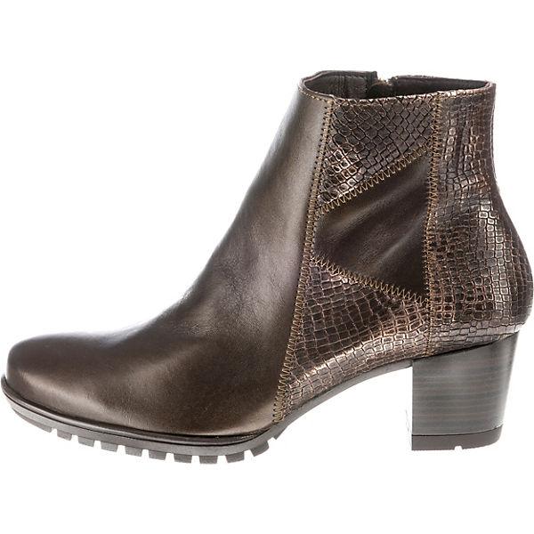 Kiarflex Klassische Klassische Klassische Stiefeletten braun  Gute Qualität beliebte Schuhe b77a46